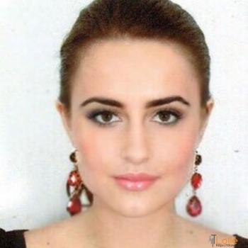 Olga,   Kyiv , BackEnd Developer