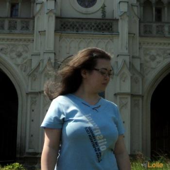 Trott Catherine,   Санкт-Петербург