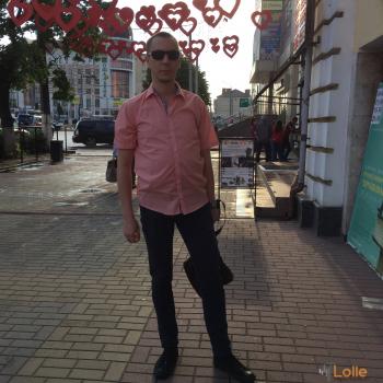 Vadim,   Khmelnytskyi , PHP Developer