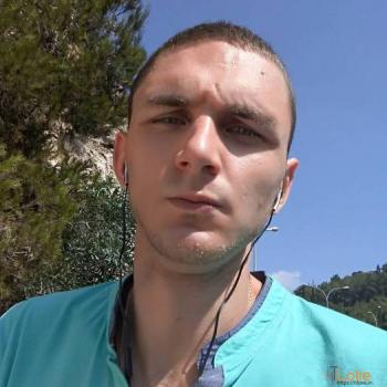 Сергей,   Израиль,Хайфа