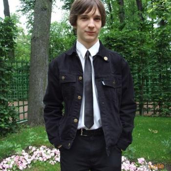 Михаил,   Санкт-Петербург , FullStack developer